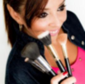 Maquiagem e Penteado em Niterói