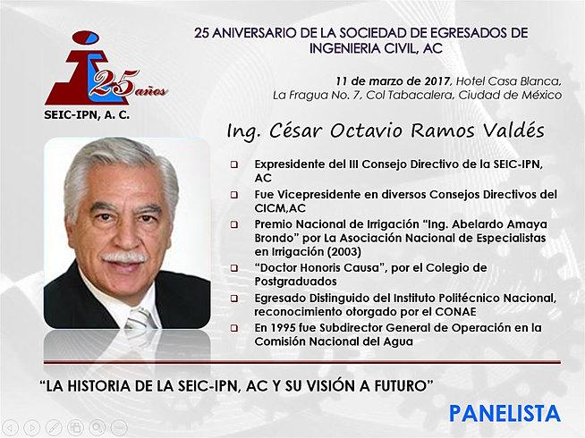 Image result for fotos de Cesar Octavio Ramos Valdes