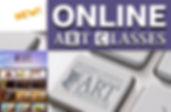 在线艺术和摄影视频课程订阅从亚利桑那州索诺拉利记手机艺术学院