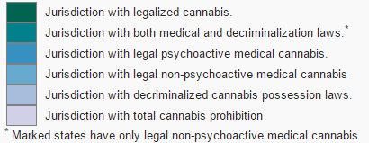 decriminalization or legalization Decriminalization is the process of not considering something a crime anymore decriminalizing something may involve reducing the criminal penalties rather than removing them completely.