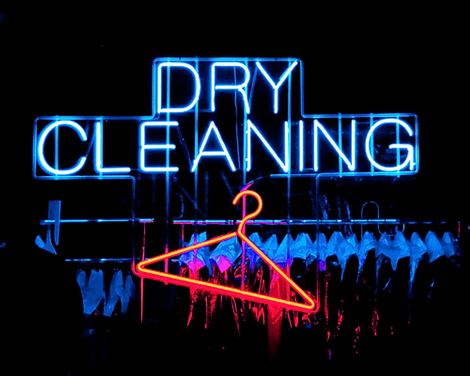 Dry Cleaning pick up/drop off