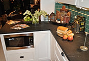 San Diego and Anaheim Soapstone slabs for Kitchen coutnertops, sinks, backsplashes and flooring