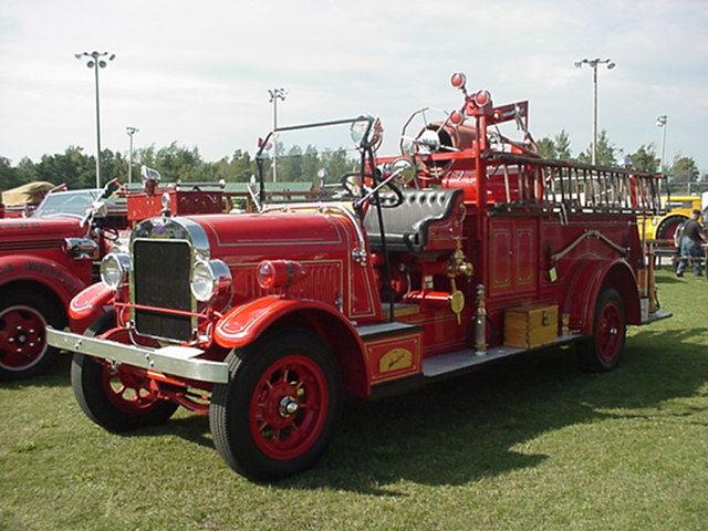1927 Sanford