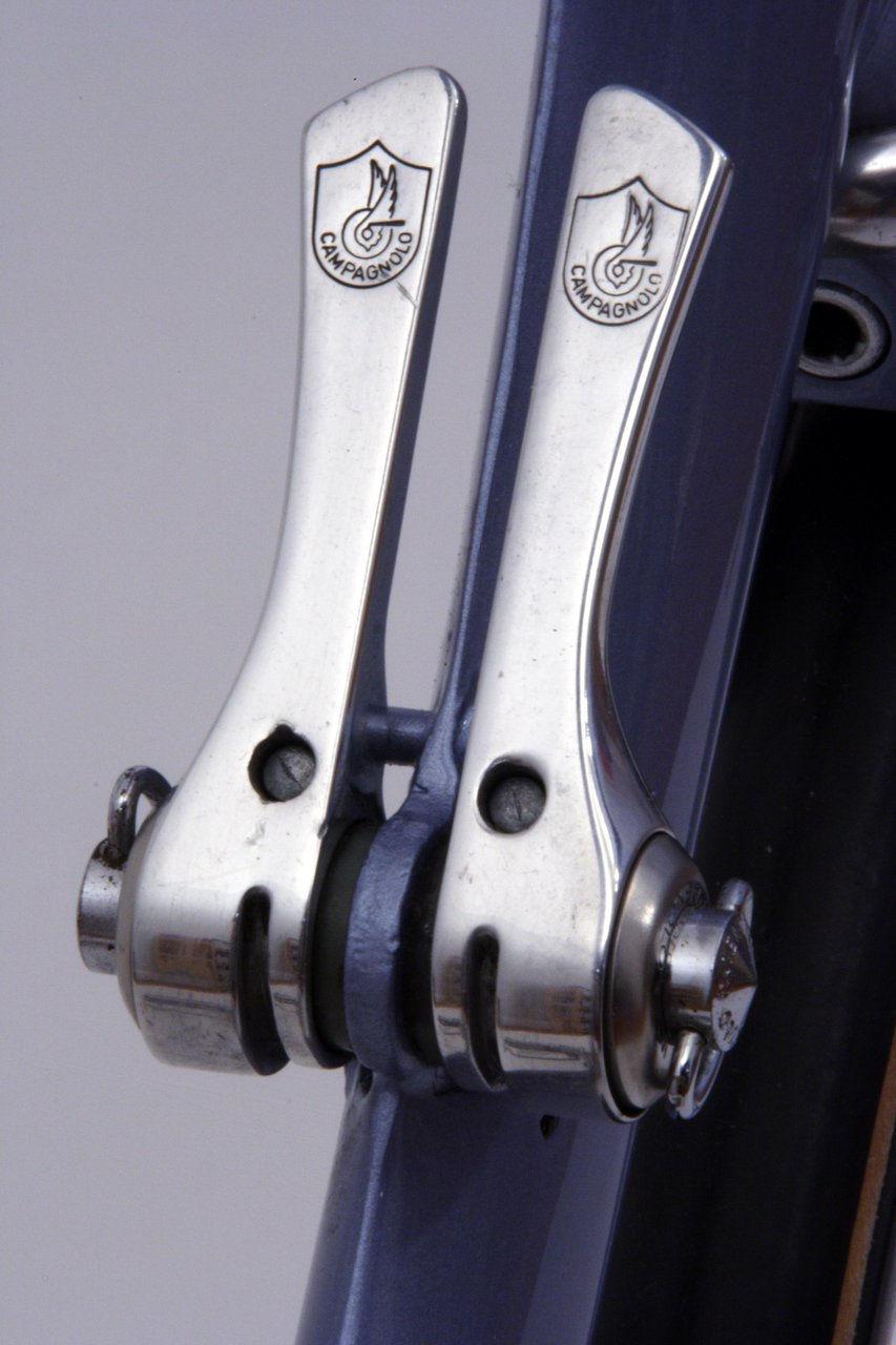 laser downtube shift levers