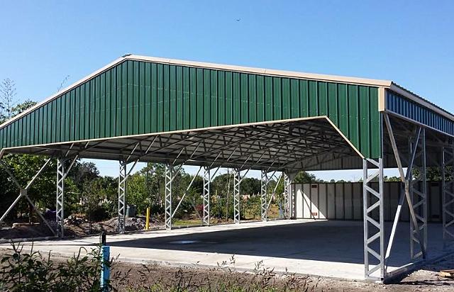 Pole sheds joy studio design gallery best design for 40x50 pole barn