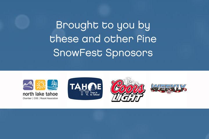 Primary Sponsors 2012