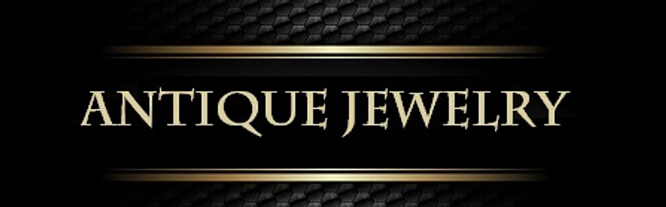 Best Place to Buy Antique Jewelry