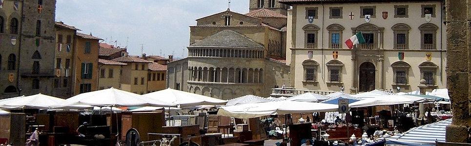 Italy Piazza San Francesco