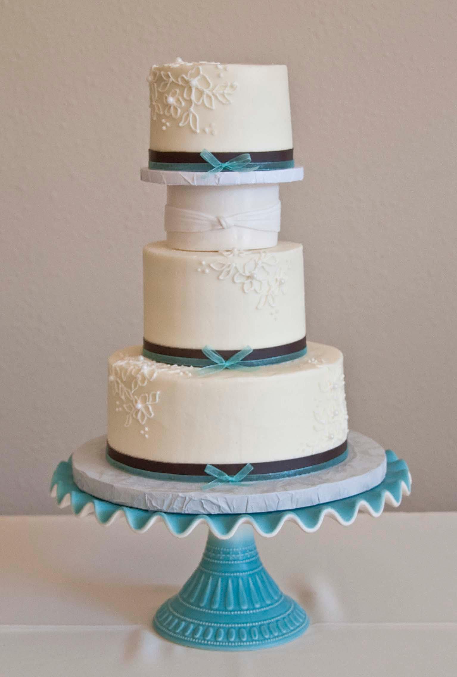 Calavera Cakery Wedding Cakes Bakery Longview Texas