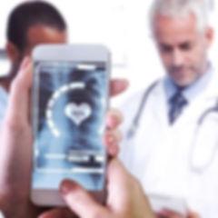 PhoneSlideMD - Smartphone Enabled Med Rec