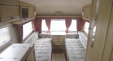 Wanted UK caravan.UK caravans for sale in australia