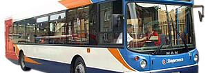 Stagecoach   Hayling Island Timetable