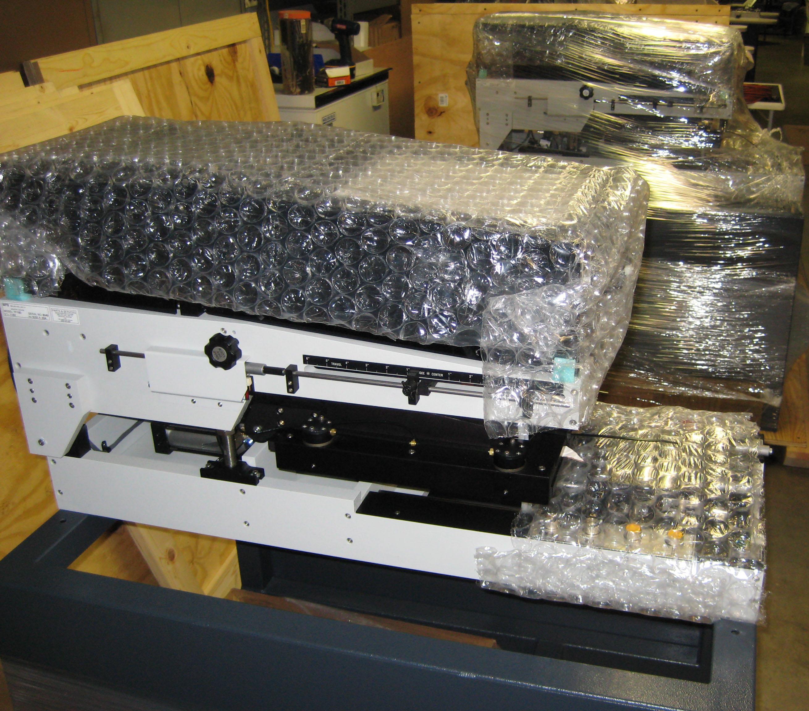 Microprintingsystems Tf 100 Screen Printer Stencil Printing Machine Circuit Board Mpm Printers Fast Easy Setup And Cleanup