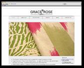 Grace Rose Fabrics