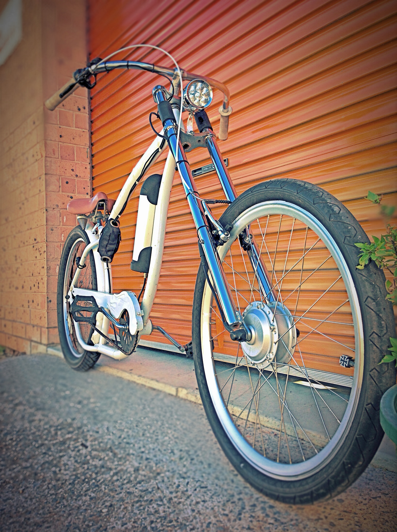 Adelaide Electric Bikes