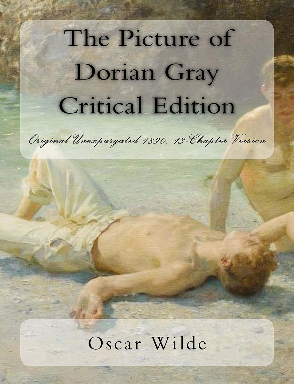 homoeroticism and sexual oppression in the picture of dorian gray essay Published: mon, 5 dec 2016 the picture of dorian gray is called as a masterpiece and the only published novel by oscar wilde, appearing as the lead story in lippincott's monthly magazine on 20 june 1890, printed as the july 1890 issue of this magazine.