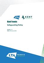 Kent Tennis Safeguarding Policy v1.0-1.p