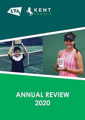 Kent Tennis 2020 Annual Review FINAL-1.p