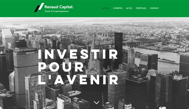 Banque d'investissement