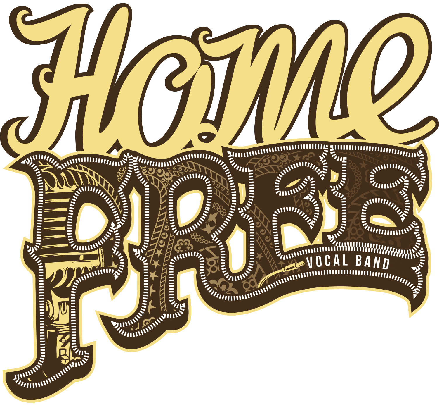 Home free vocal band full of cheer available now for Classic house vocals acapella
