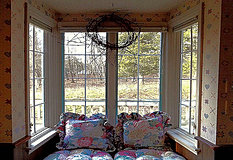 Bright Bay Window