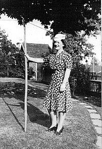 Ruth Ballinger