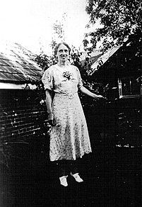 Grandmom- Alice