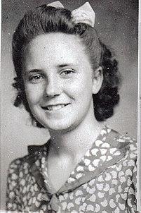 Ginny Ballinger