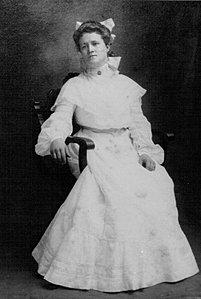 Anna Ballinger