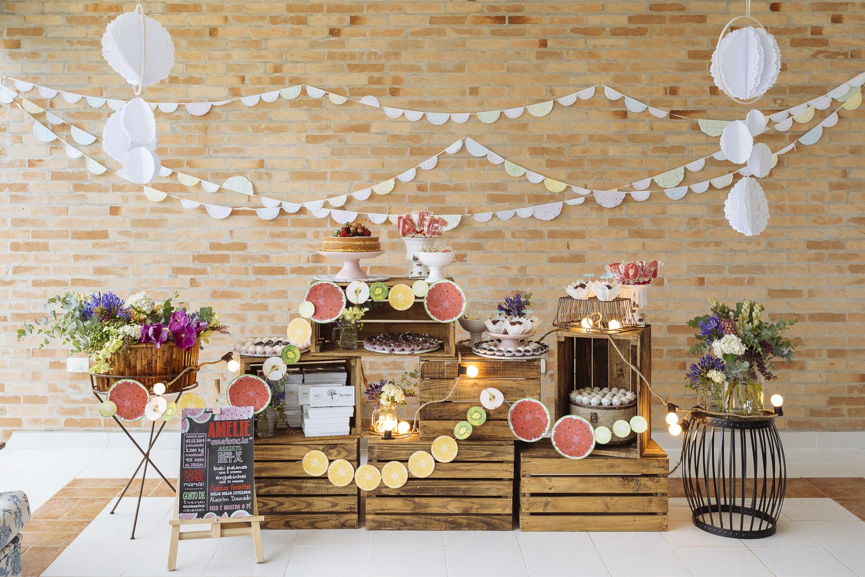 Bacuri festas e eventos for Photos decoration
