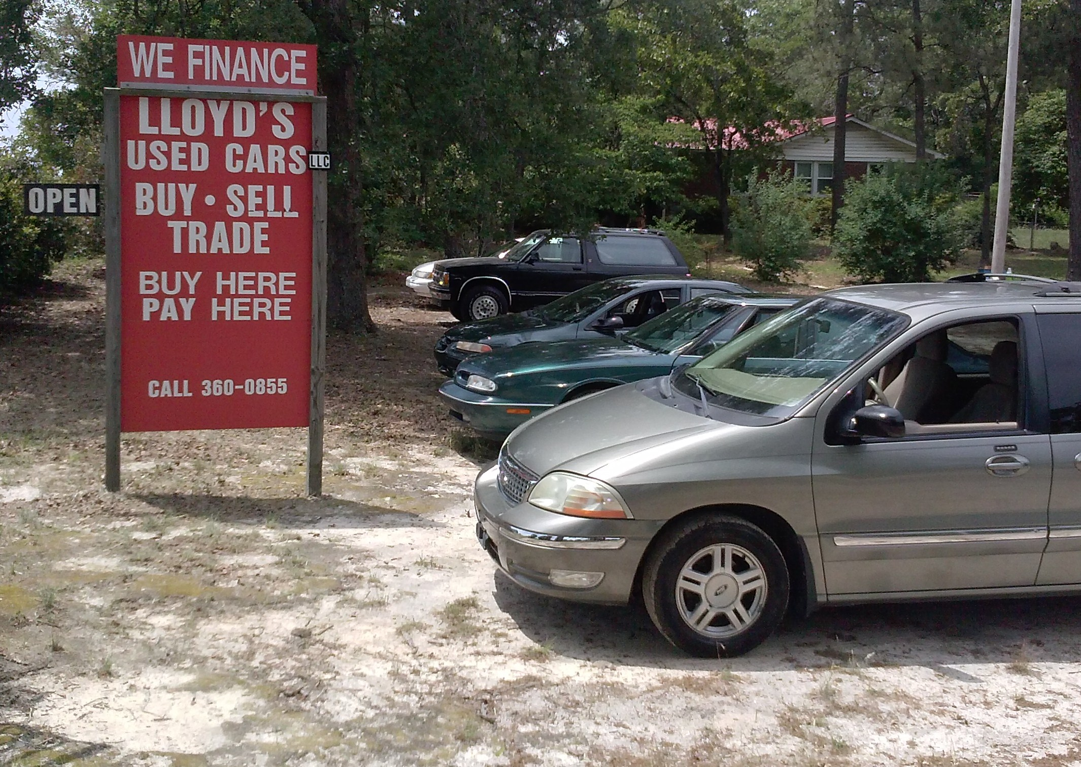 Leesville Used Cars Upcomingcarshq Com