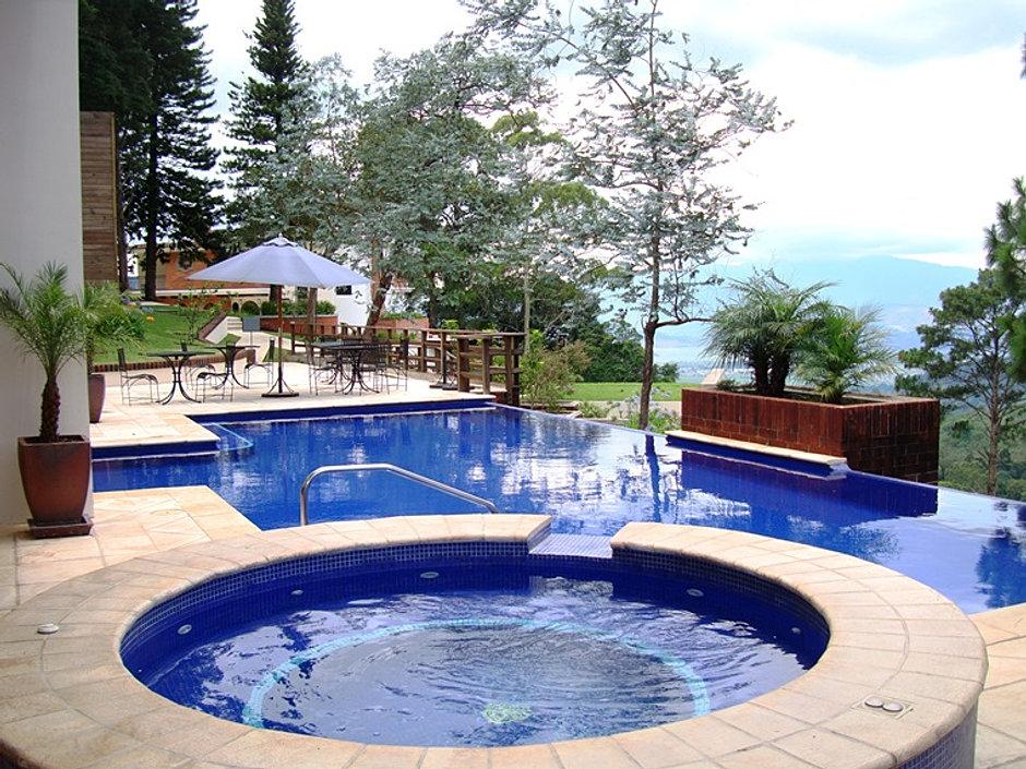 San Gregorio Hotel, Spa