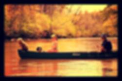 canoe rental broad river