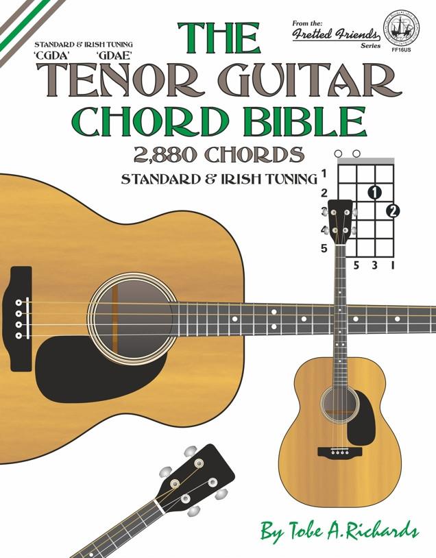 Cabot Books Publishing Guitar Lute Family