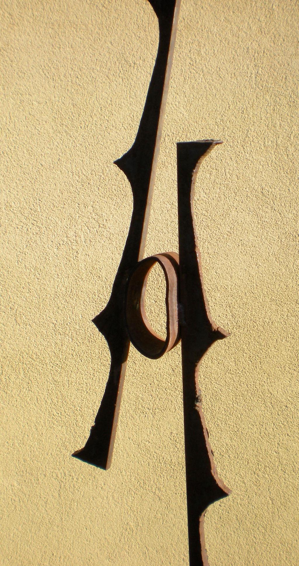 Jon Carpenter Metal Sculpture | Wix.com