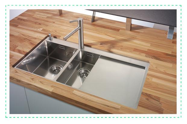 Qu encimera de cocina elegir cambra estudio inicio - Encimera marmol precio ...
