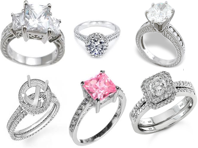 how much to spend on an engagement ring that s the big question