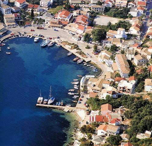 Senses Studios and Apartments Kassiopi-Corfu-Greece ...