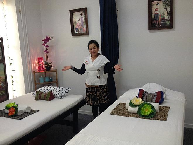 luksus massage thai massage hedensted