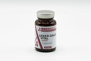 Leber-Galle-Vital