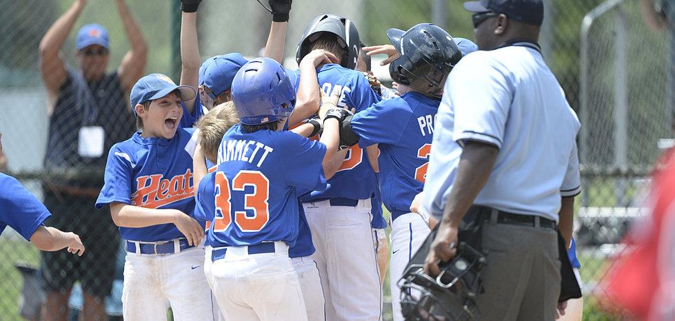 Heat Travel Baseball Team: http://g65318.wix.com/heat#!