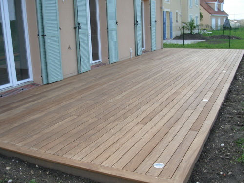 Terrasse bois ou composite en gironde et et - Terrasse bois ou composite ...