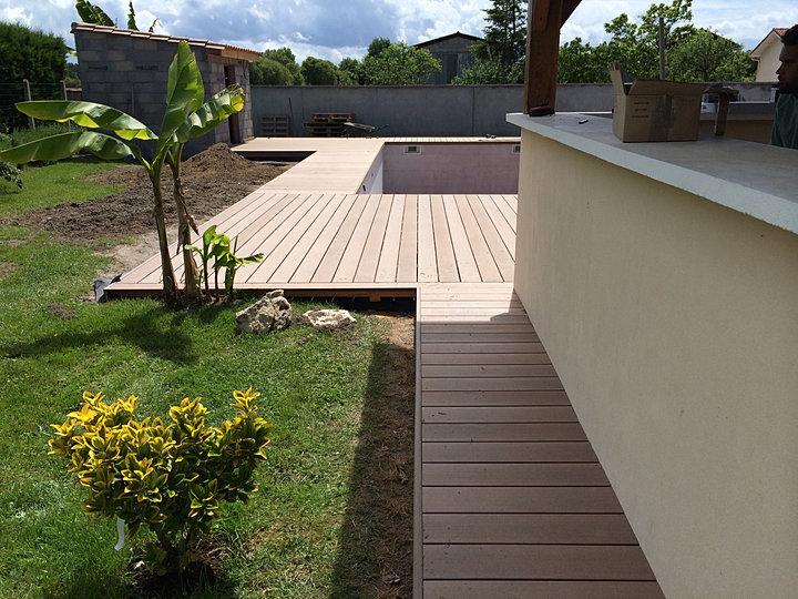 terrasse composite a bordeaux