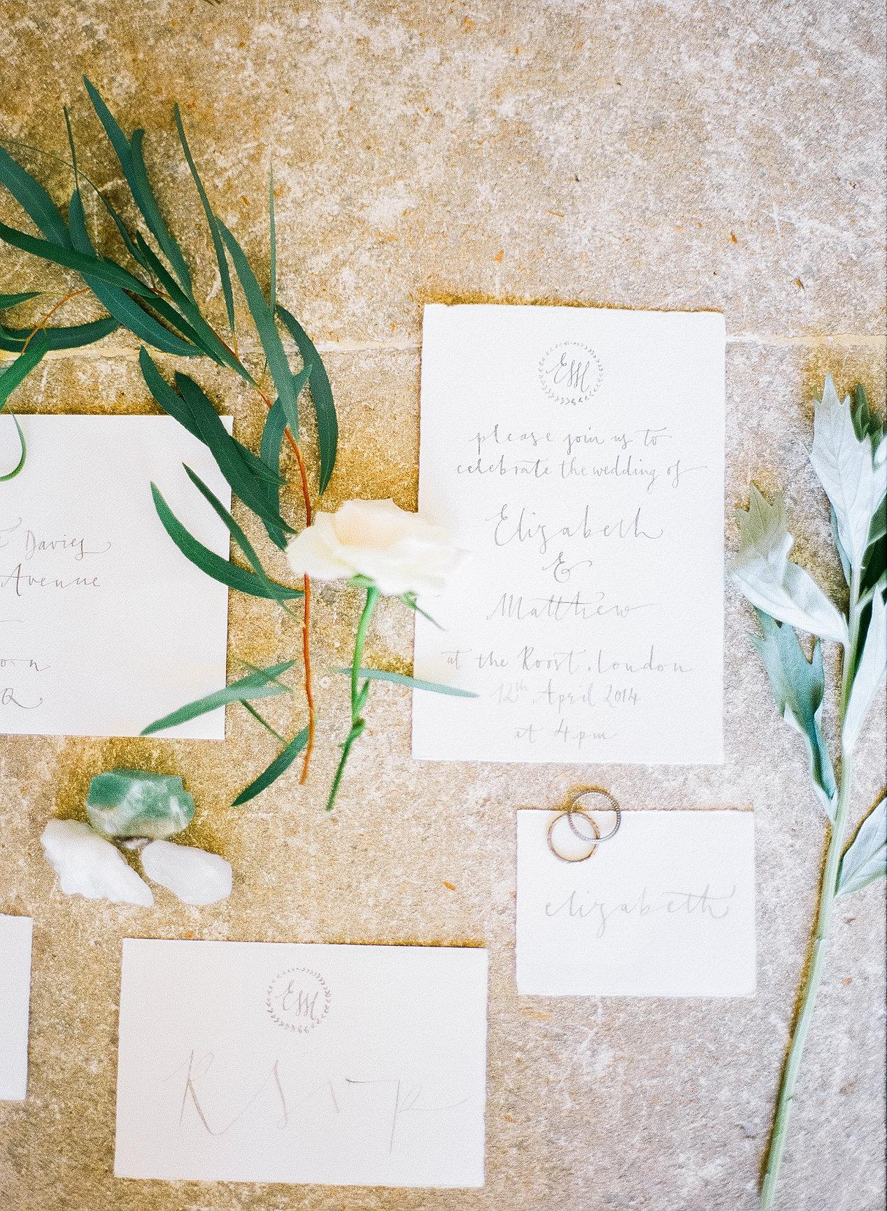 uk wedding designer