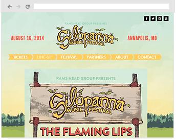 Silopanna Music Festival