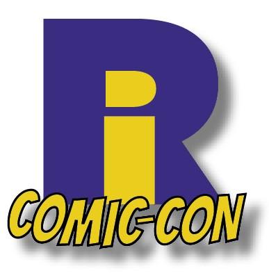 Rhode Island Comic Con  Pictures