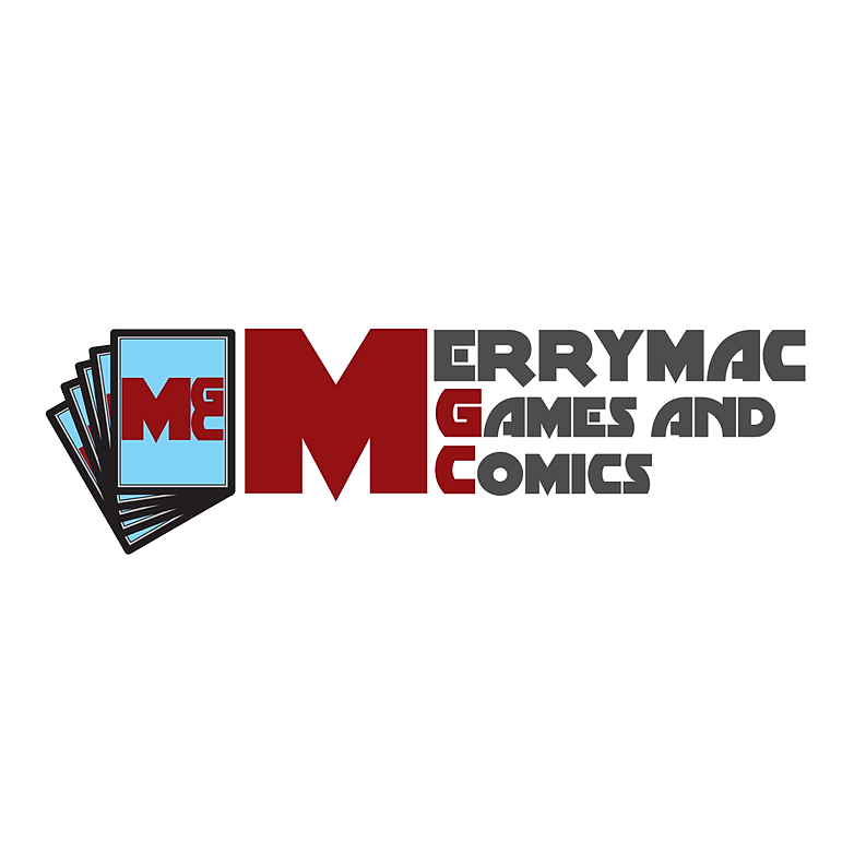 Merrymac Games and Comics
