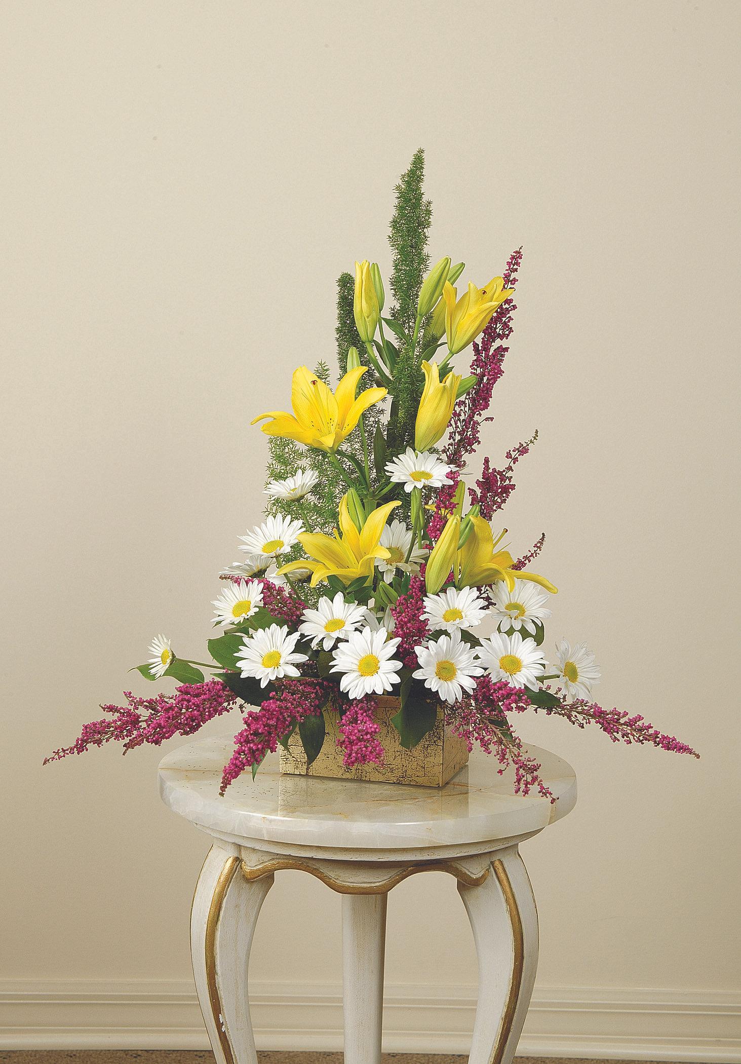 Seminole Flower Shop