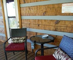 Dodgen Log Cabin Rentals Cabin 45