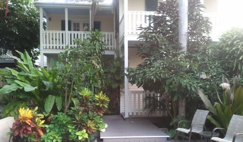 DH Tropical Veranda